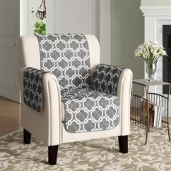 Slipcovers For Living Room Chair White Reclining Styling Shop Covers And Sofa You Ll Love Wayfair Quickview