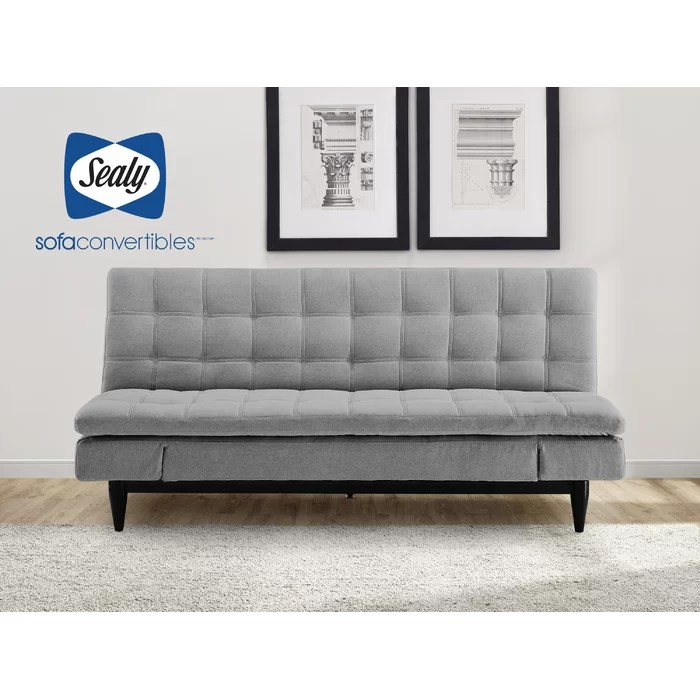 sealy living room furniture focal point sofa convertibles montreal wayfair ca sale