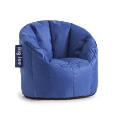 Big Joe Bean Bag Chair Swivel High Back Comfort Research Kids Lounger Reviews Wayfair