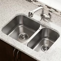 27 Kitchen Sink Stainless Steel Soap Dispenser Inch Wayfair 5 L X 18 W Double Bowl Undermount