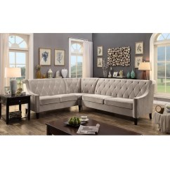 Buchanan Sofa With Chaise Apartment Sectional Willa Arlo Interiors Reviews Wayfair Ca