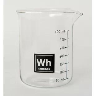 chemistry glass beakers wayfair