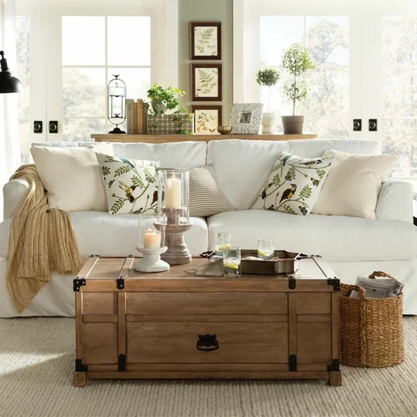 tables in living room virtual planner furniture birch lane