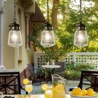 Outdoor Lighting | Wayfair.co.uk