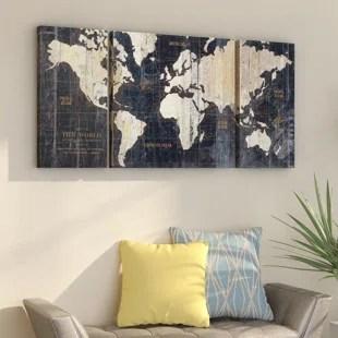 oversized wall art you
