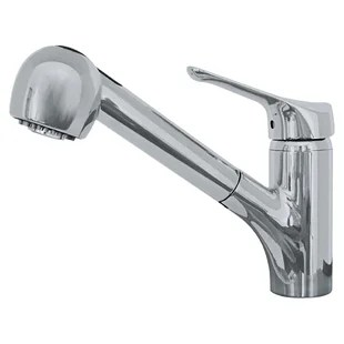 franke kitchen faucet garbage can storage faucets you ll love wayfair quickview