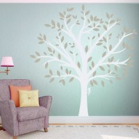 Family Tree Wall Decals - talentneeds.com