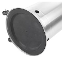 Fire Sense Stainless Steel Pro Series 46,000 BTU Propane ...