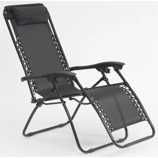 garden recliner chair covers chaise lounge chairs for patio wayfair co uk quickview
