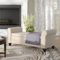 Benches For Living Rooms How Do I Layout My Room Furniture Inside Wayfair Quickview