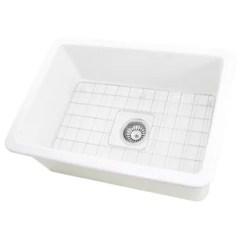 27 Kitchen Sink Remodle Inch Wayfair L X 19 W Undermount