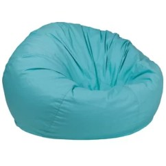Blue Bean Bag Chairs Lounge Chair For Bedroom Lime Green Wayfair Quickview