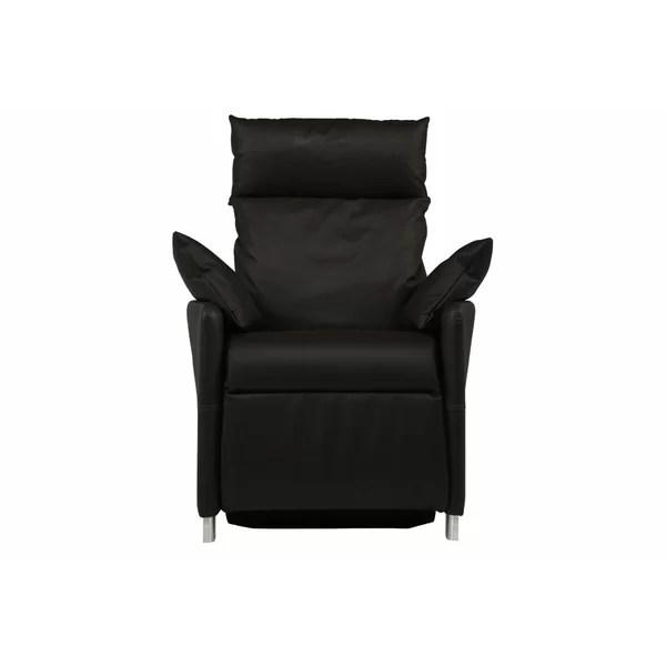 zero gravity reclining chair pillow for bed latitude run lavoie recliner slate fabric wayfair