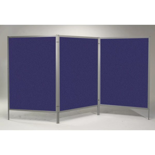 Portable Art Display Panels