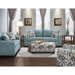 2 Piece Living Room Furniture Tasmania Modern Sets Allmodern Mazemic Set