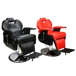 Orange Chair Salon Stackable Chairs Sale Hair Wayfair Quickview