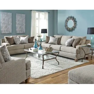 interior decorating ideas for living room contemporary rooms small wayfair calila configurable set