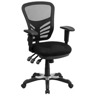 cheap desk chairs ergonomic chair diy wing back wayfair quickview