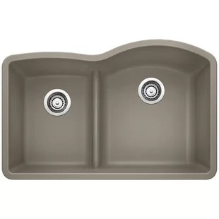 small kitchen sinks cabinet makeover wayfair quickview