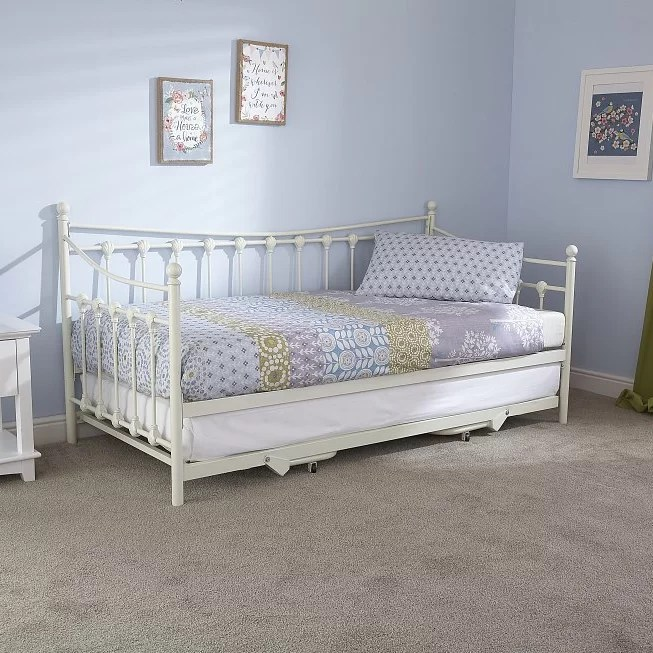 Andover Mills David Daybed with Trundle  Reviews  Wayfaircouk