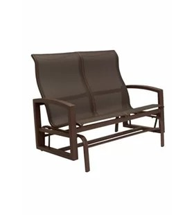 sling back chair tennis umpire plans outdoor chairs wayfair lakeside ii high swivelchair