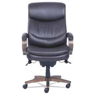 la z boy trafford big and tall executive office chair vino best rated recliner chairs you ll love wayfair woodbury by