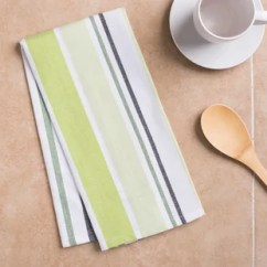 Kitchen Towels Collectibles With Loop Wayfair Cotton Towel Hanging Set Of 2