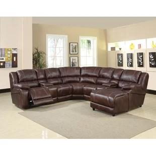 home theater reclining sectional sofa carmel massaud theatre wayfair majeski motion