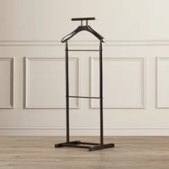 Mens Chair Valet Stand Foldable With Cushion Singapore Wayfair Men S