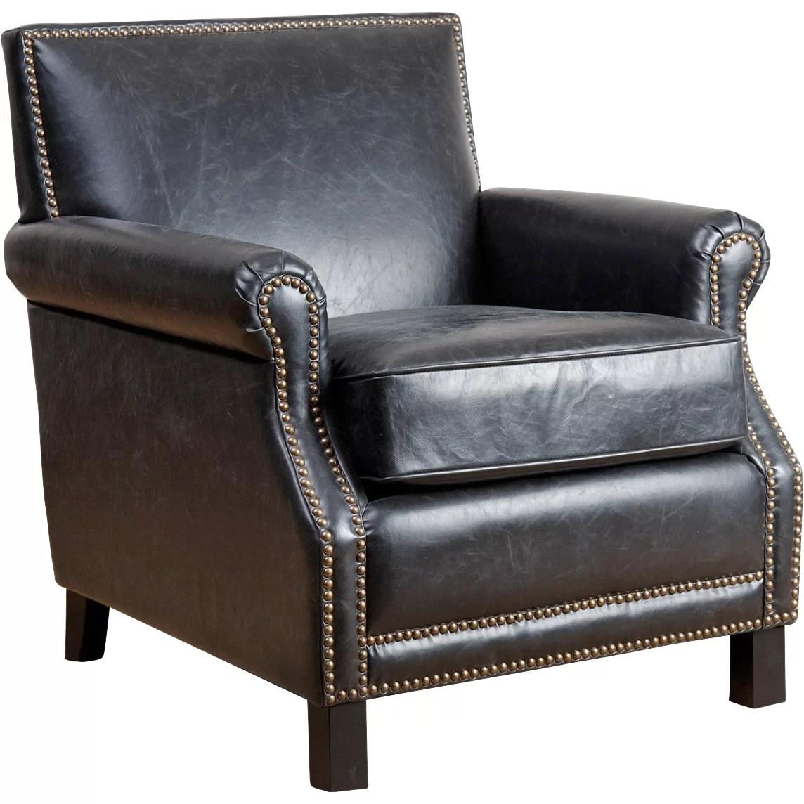 target club chair bedroom swing ebay loon peak nucla antique and reviews wayfair