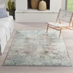 Grey Rug Living Room Ikea Usa Gray Silver Rugs Joss Main David Turquoise Blue Beige Area