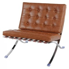 Lounge Chair Leather Small Table And Chairs Modern Allmodern Quickview