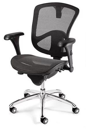 office chair mesh high birthday decorations bevco executive ergonomic wayfair