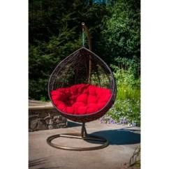 Hammock Chair Stand Calgary Swivel Price In Bd Chairs Swing You Ll Love Wayfair Yorba Hanging With