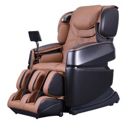 Massage Zero Gravity Chair Folding Chaise Lounge Latitude Run Touch 3d Reclining Full Body Heated Wayfair