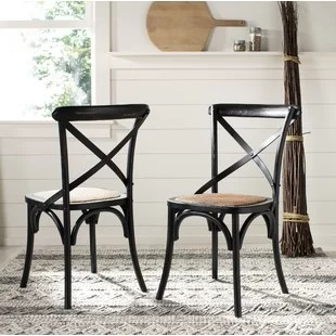 black rattan chair back support lounge wayfair quickview