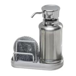 Kitchen Soap Caddy Heat Lamps And Sponge Wayfair Duff Dispenser