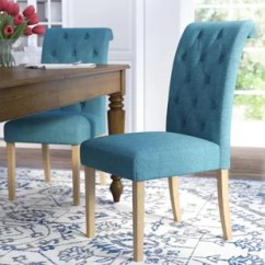 Royal Blue Chairs Steel Chair Factory Dining Wayfair Quickview