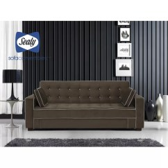 Sealy Living Room Furniture Pictures Of Rooms With Gray Couches Sofa Convertibles Belize Wayfair Ca