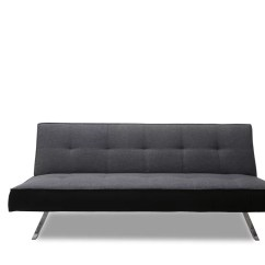 Rialto Sofa Bed Gus Modern Sofas Leader Lifestyle 3 Seater And Reviews