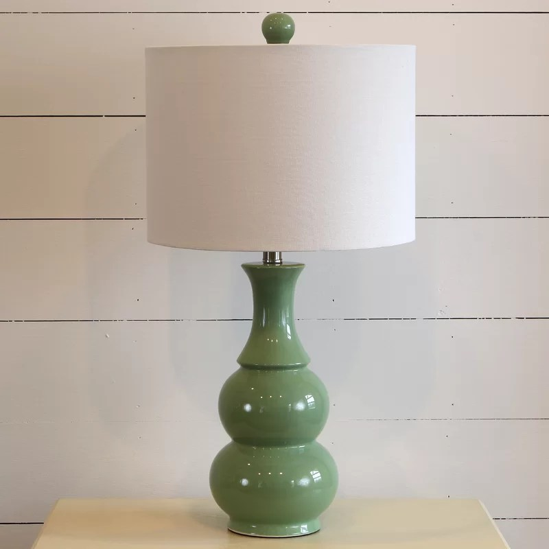Mercury Row Miltiades 265 Table Lamp  Reviews  Wayfair