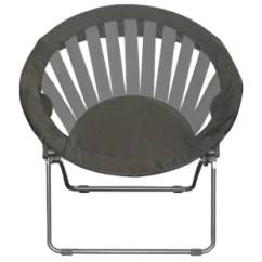 Double Saucer Chair Black Home Hardware Covers Wayfair Quickview