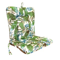 Jordan Manufacturing Outdoor Patio Wrought Iron Chair Cushion Lift Recliners Elderly Indoor/outdoor Dining   Wayfair