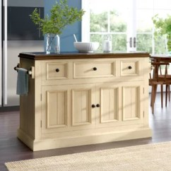 Islands For The Kitchen Step2 Lifestyle Custom Ii Birch Lane Quickview