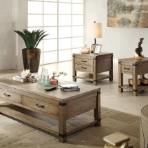 Farmhouse & Rustic Living Room Furniture Birch Lane
