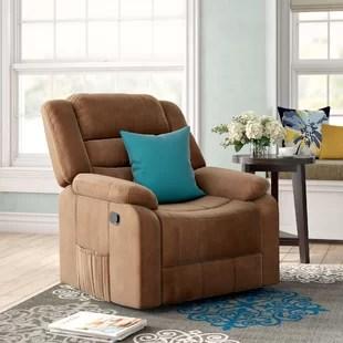 synergy recliner chair restoration hardware beanbag home wayfair quickview