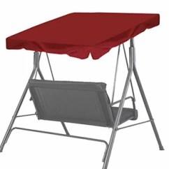 Swing Chair Canopy Replacement Ikea Glider Rocker Patio Wayfair Quickview
