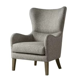 modern wingback chair canada table and rental miami contemporary chairs allmodern granville
