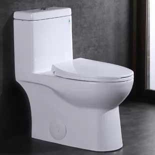 find the perfect toilets