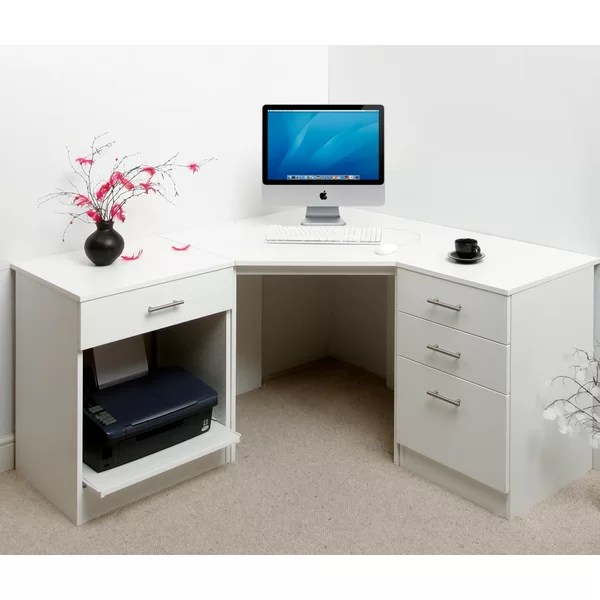 Homestead Living Walshaw Corner Desk